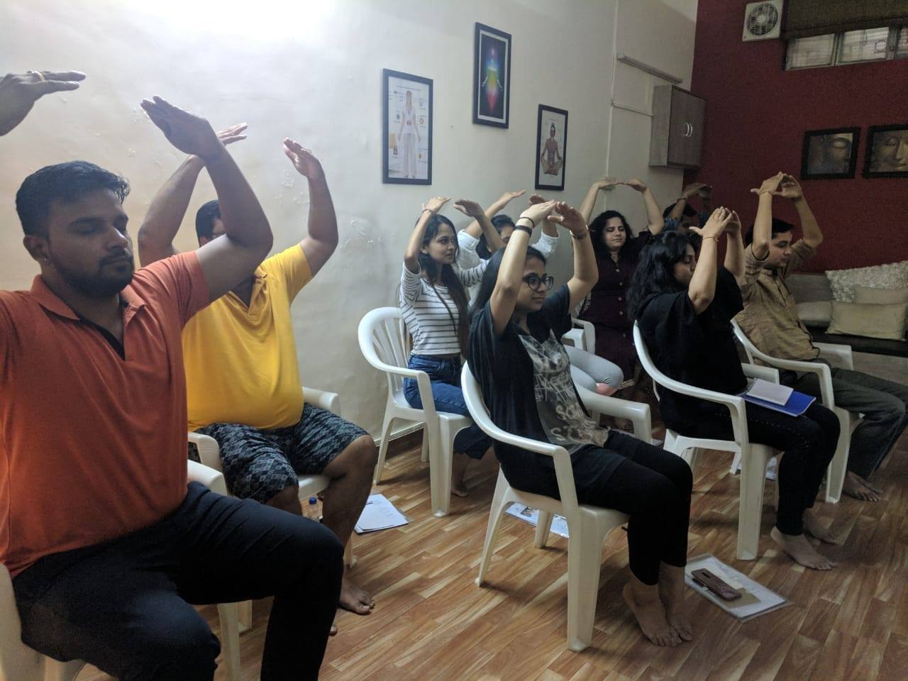Reiki For Student's Memory, Concentration and Success in Exams